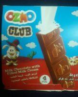 ozmo club - نتاج - fr