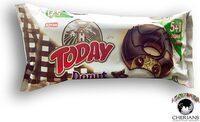 Elvan Today Donut - Produkt - fr