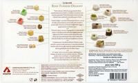 Lokum Turkish Delight - Información nutricional - es