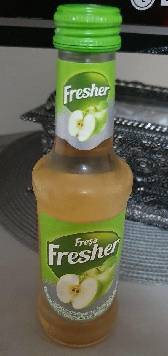 Fresher fresa - Product - fr