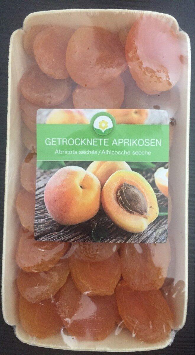 Abricots séchés - Product - fr