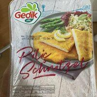 Chicken Schnitzel - Ürün - en