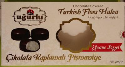 Cikolata Kaplamah Pismanige - Product - en