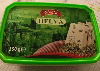 Helva - Produit - fr