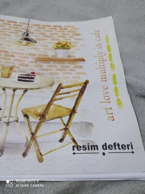 resim defteri - Ürün - tr