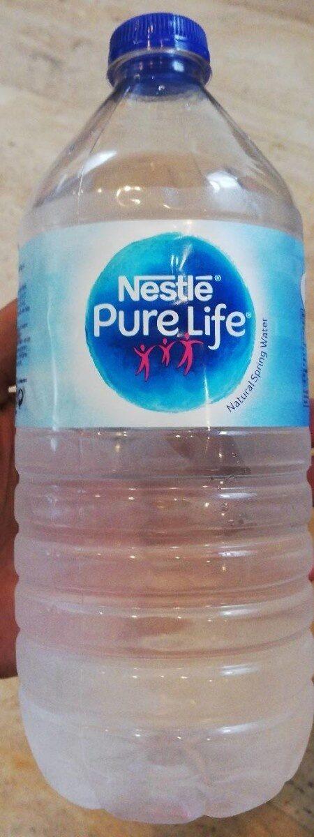 Pure life - Ürün