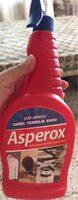 Asperox - Ürün - fr