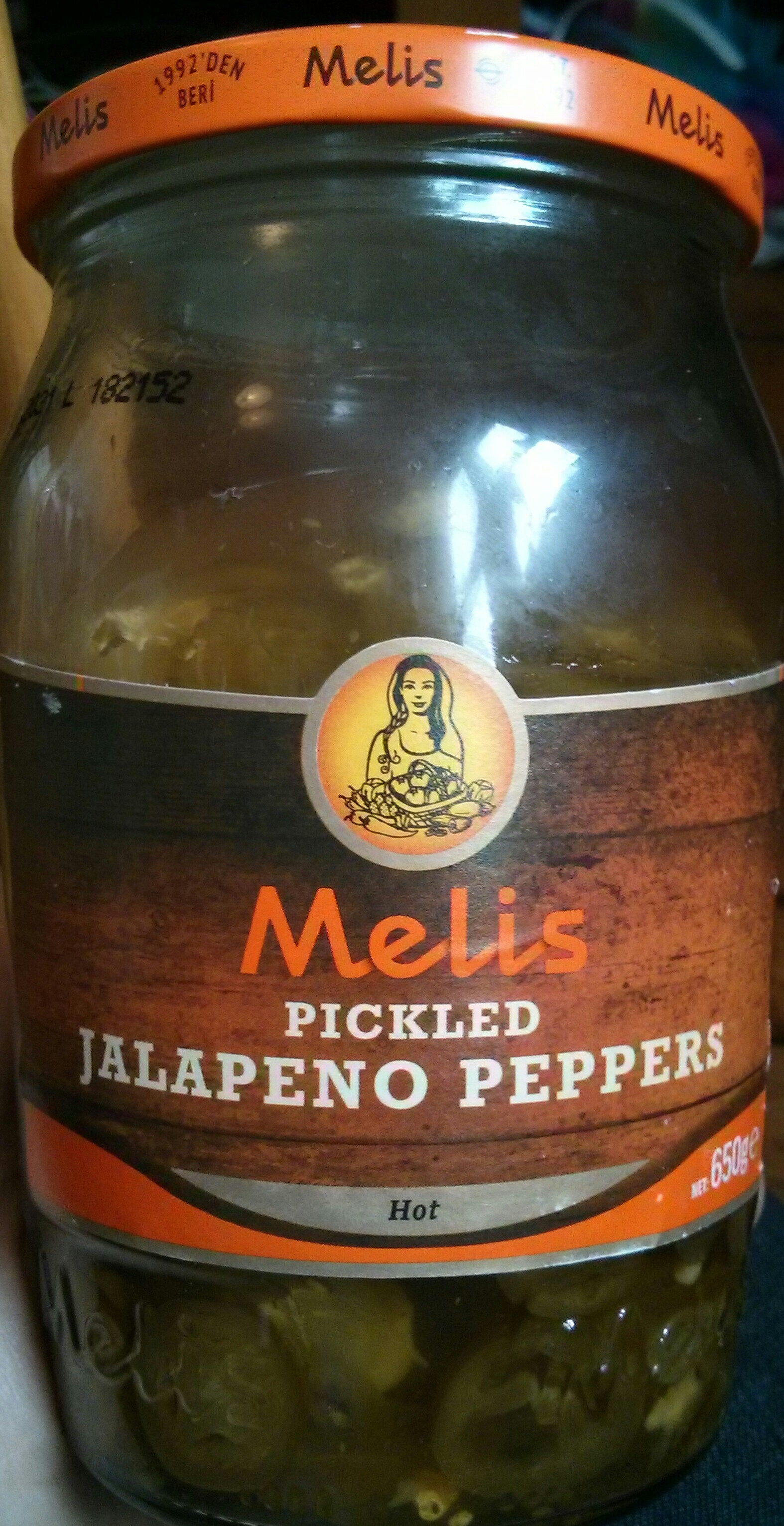 Jalapenos - Product - fr