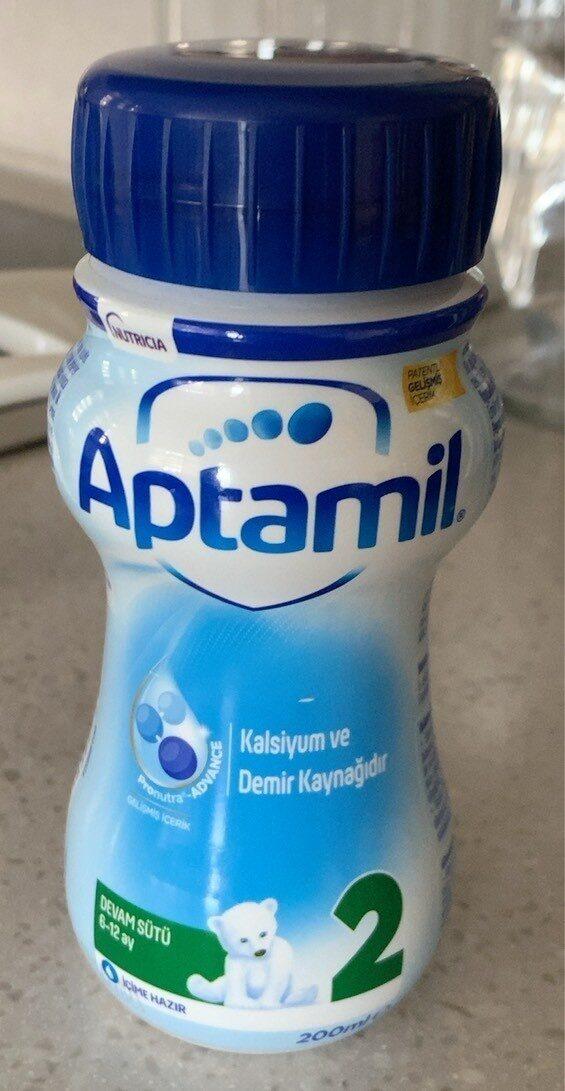 Aptamil - Ürün - fr