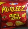 Kurleez Catchy Ketchup - Product