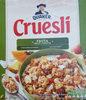 Quaker Cruesli Fruita - Produit