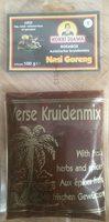 Boemboe Nasi Goreng - Product - nl
