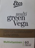 multi green vega - Product - nl