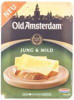 Old Amsterdam Jung & Mild - Product - de