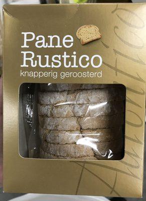 Pane Rustico - Produit