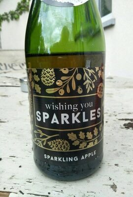 Wishing You Sparkles APPLE - Product - fr