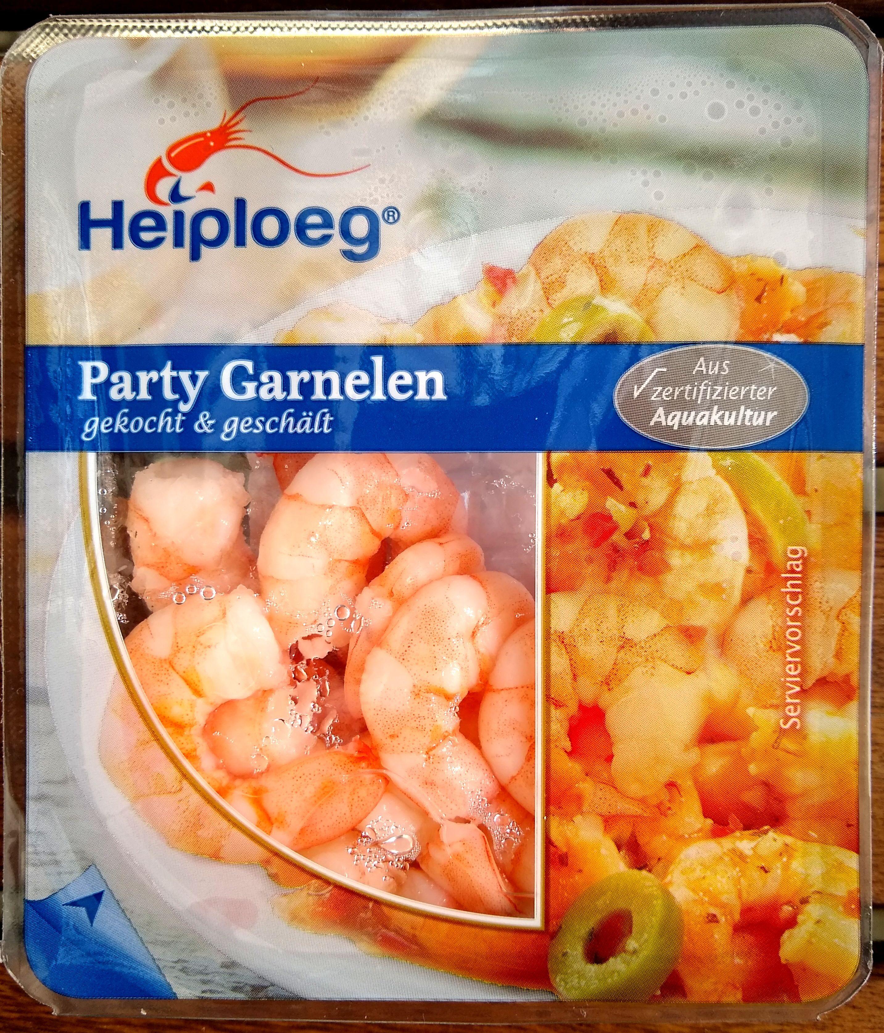 Party Garnelen - Product - de