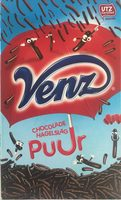 Chocolade hagelslag puur - Product - nl