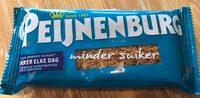 Minder sniker - Product - nl