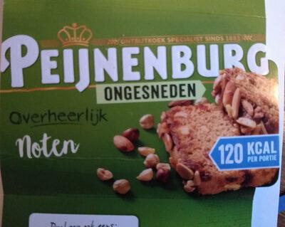 Peijnenburg Overheerlijke Noten - Product