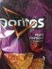 Doritos pure paprika flavour - Product