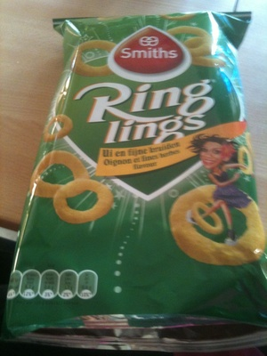 Ringlings - Product