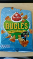 Bugles nacho cheese - Product