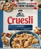 Quaker Cruesli 4 Nuts - Produit