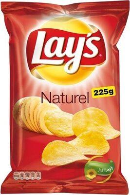 Lay's Kartoffelchips - Product - fr