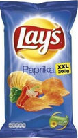 Lay's Paprika - Product - nl