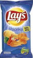 Lay's Paprika - Produto - nl