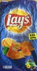 Lay's - Paprika flavour - Product