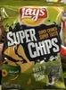 Super Chips Salt 'N Pepper Flavour - Produkt