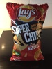 Super Chips Naturel - Produit