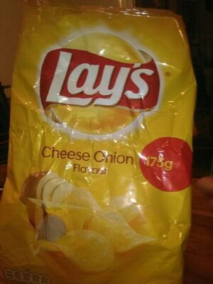 Cheese Onion - Product - fr