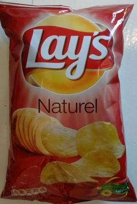 Naturel - Produit