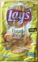 Patatje Joppie Flavour - Product - nl