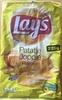 Patatje Joppie Flavour - Produit