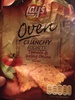Lay's Oven Crunchy Bisc. Tomato&spring Onion 100g - Product