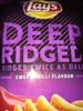 Lay's Deep Ridged Sweet Chilli - Product