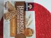 Havermout barre de flocons d'avoine - Product