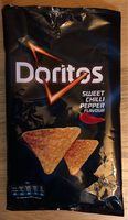 Doritos Chili Peper - Product - en