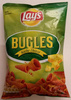Bugles Nacho Cheese - Produkt
