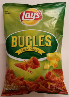 Bugles Nacho Cheese - Produkt - de
