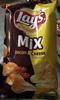 Mix Bacon & Cheese Flavour - Produit