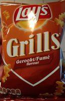 Grills fumé - Product - fr