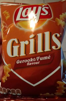 Grills fumé - Product