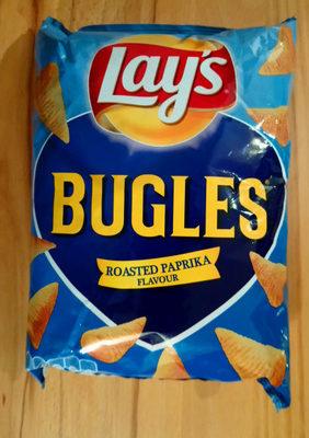 Bugles Roasted Paprika Flavour - Produkt