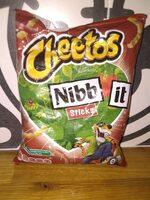 Nibb it sticks - Product - fr