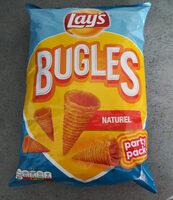 Bugles naturel - Product - fr